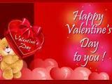 Happy Valentine Day  14 Feb2013