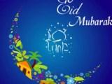 Eid-Ul- Fitr Wallpaper