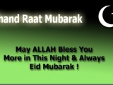 EID CHAND Pictures 2013