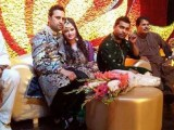 Umar Akmal Wedding New Pictures