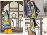 Mahnoor Eid Dresses Collection 2014
