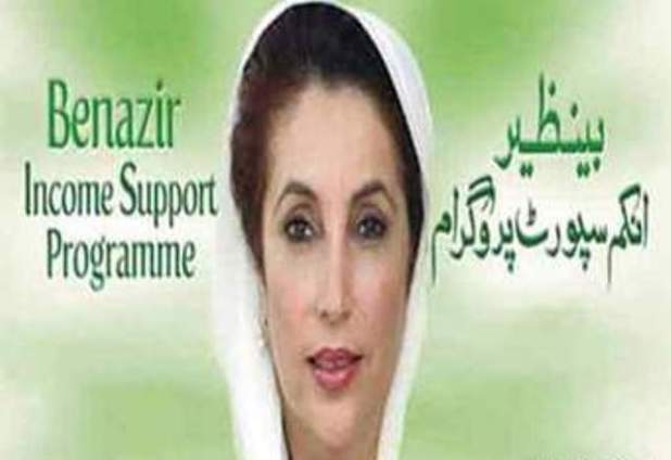 Benazir Income Support Programme (BISP) List of Candidates