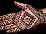 henna and mehandi styles