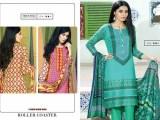 Satrangi Cambric Collection 2015 for women