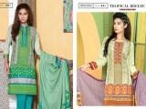 Satrangi Cambric Collection for women