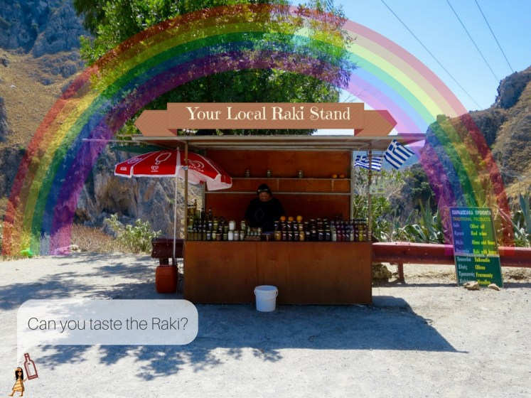 your-local-raki-stand
