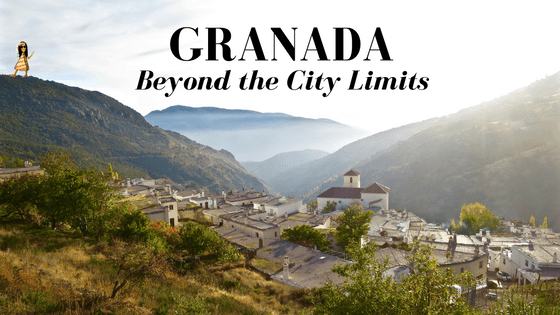 4 Awesome Day Trips from Granada Less than 1.5 Hours Away
