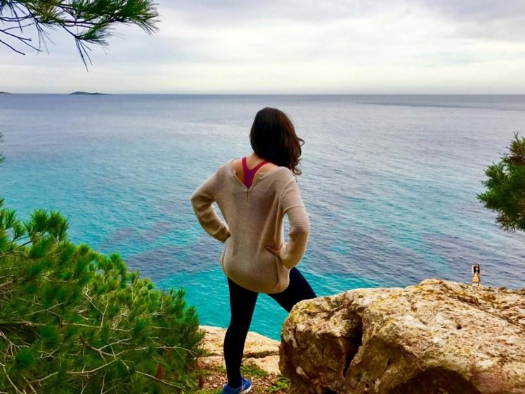 Ibiza Winter