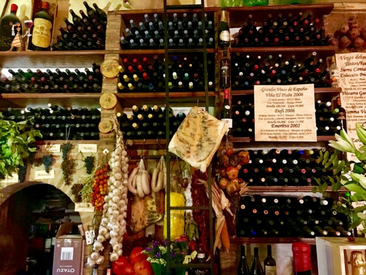 Granada's Best Wine Bars