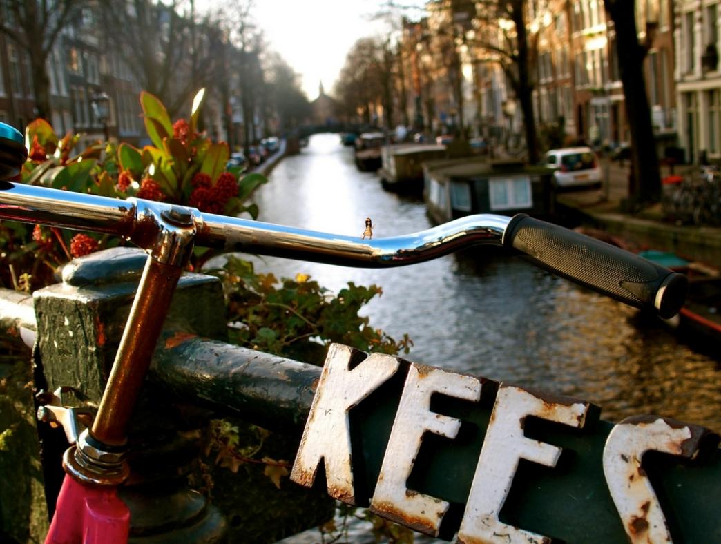 Europe Destinations Amsterdam