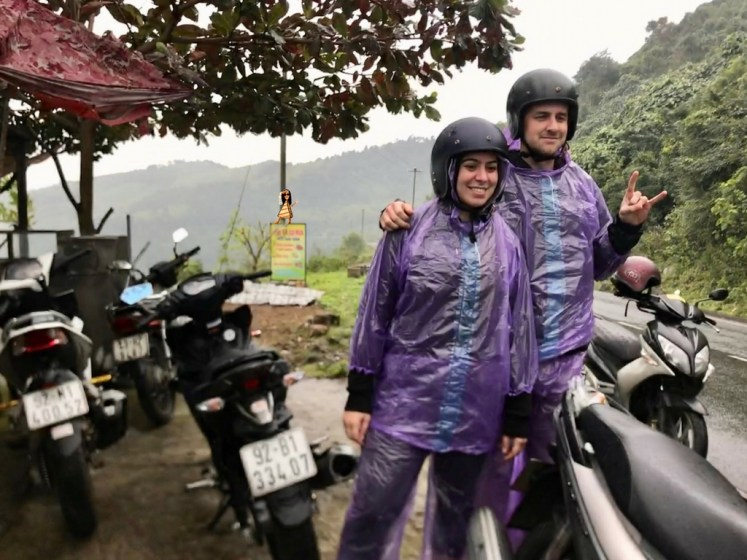 rainy season in vietnam