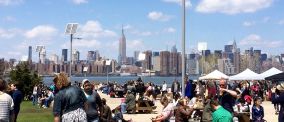 Smorgasburg Featured