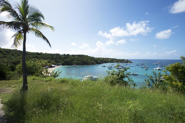 Honeymoon Beach View