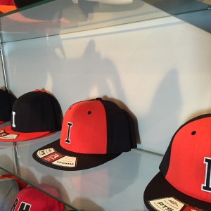 IHS Hats