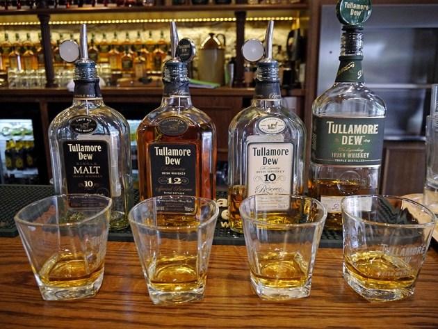 Ирландское виски