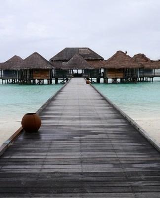 Мальдивы не сезон