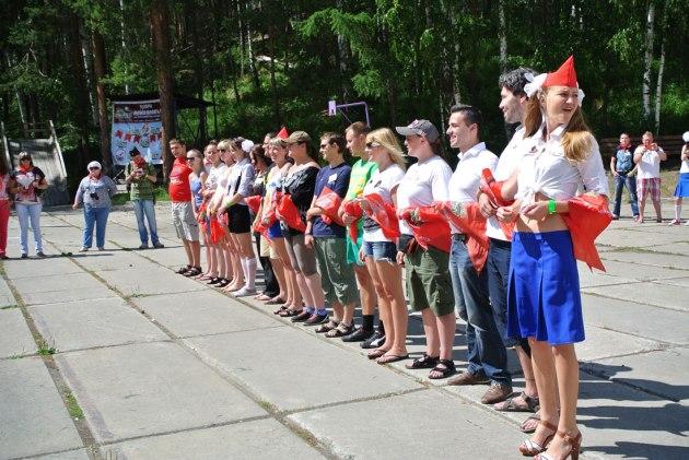 Форум Винского в Екатеринбурге