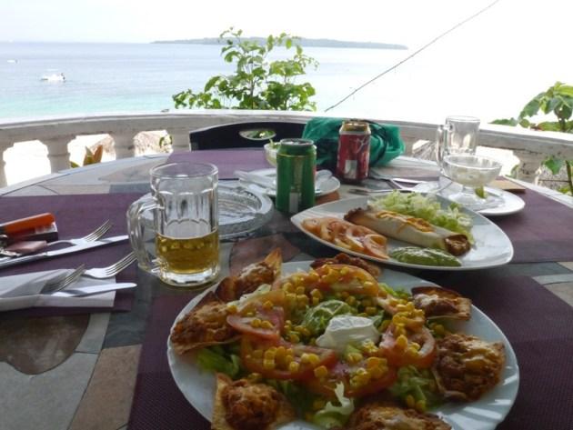 Остров Контадора