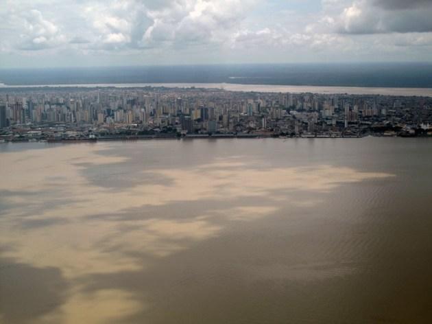 Белен Бразилия достопримечательности