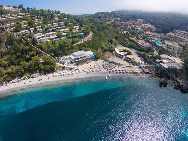 Остров Корфу отзывы