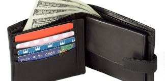Оптимизация личного бюджета