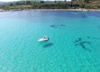 Отдых на море в Греции