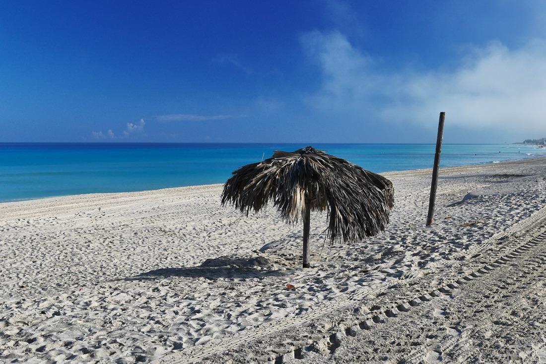 Отзыв об отдыхе на Кубе