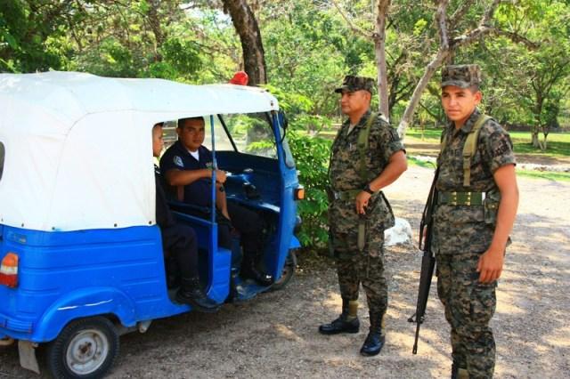 Что посмотреть в Гондурасе