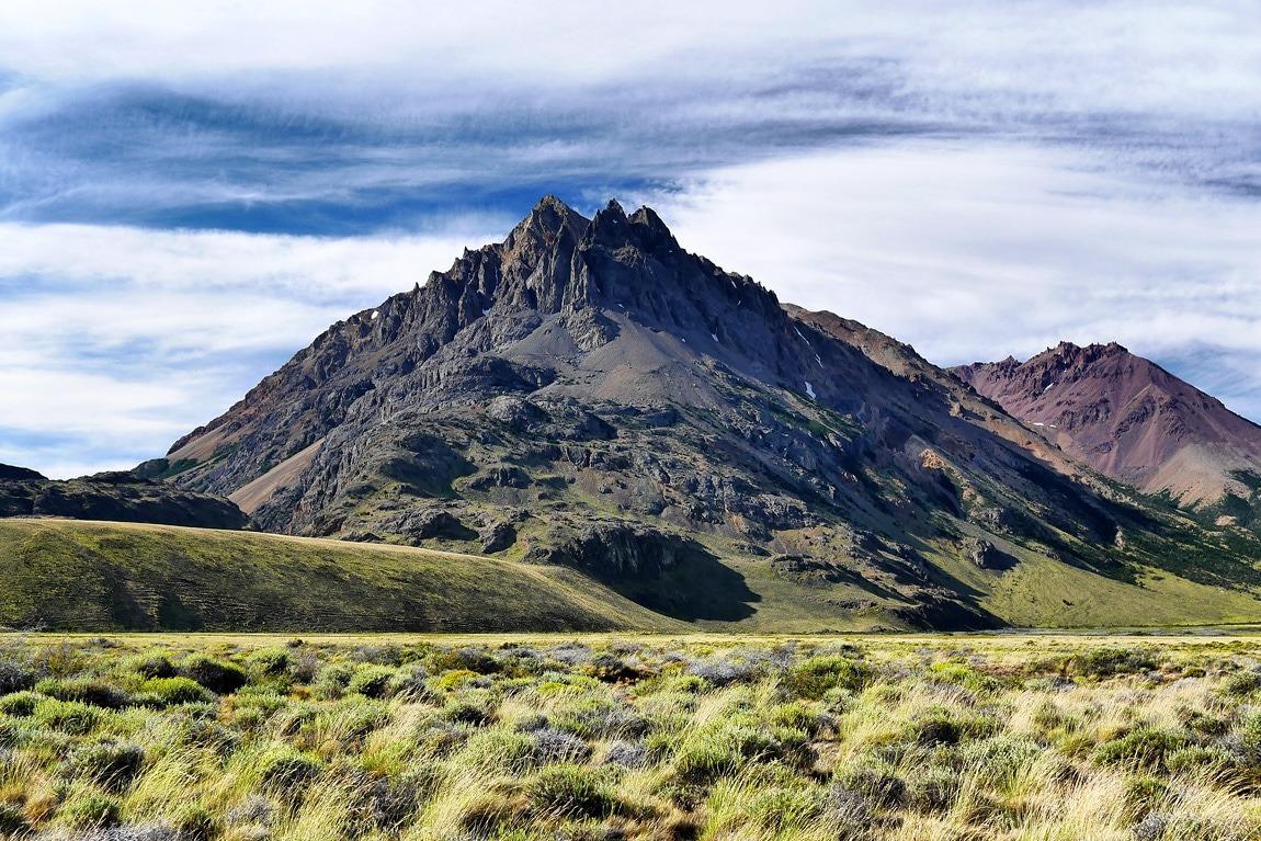 Карретера Аустраль Чили - самая красивая