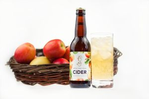 Gordon Castle Cider