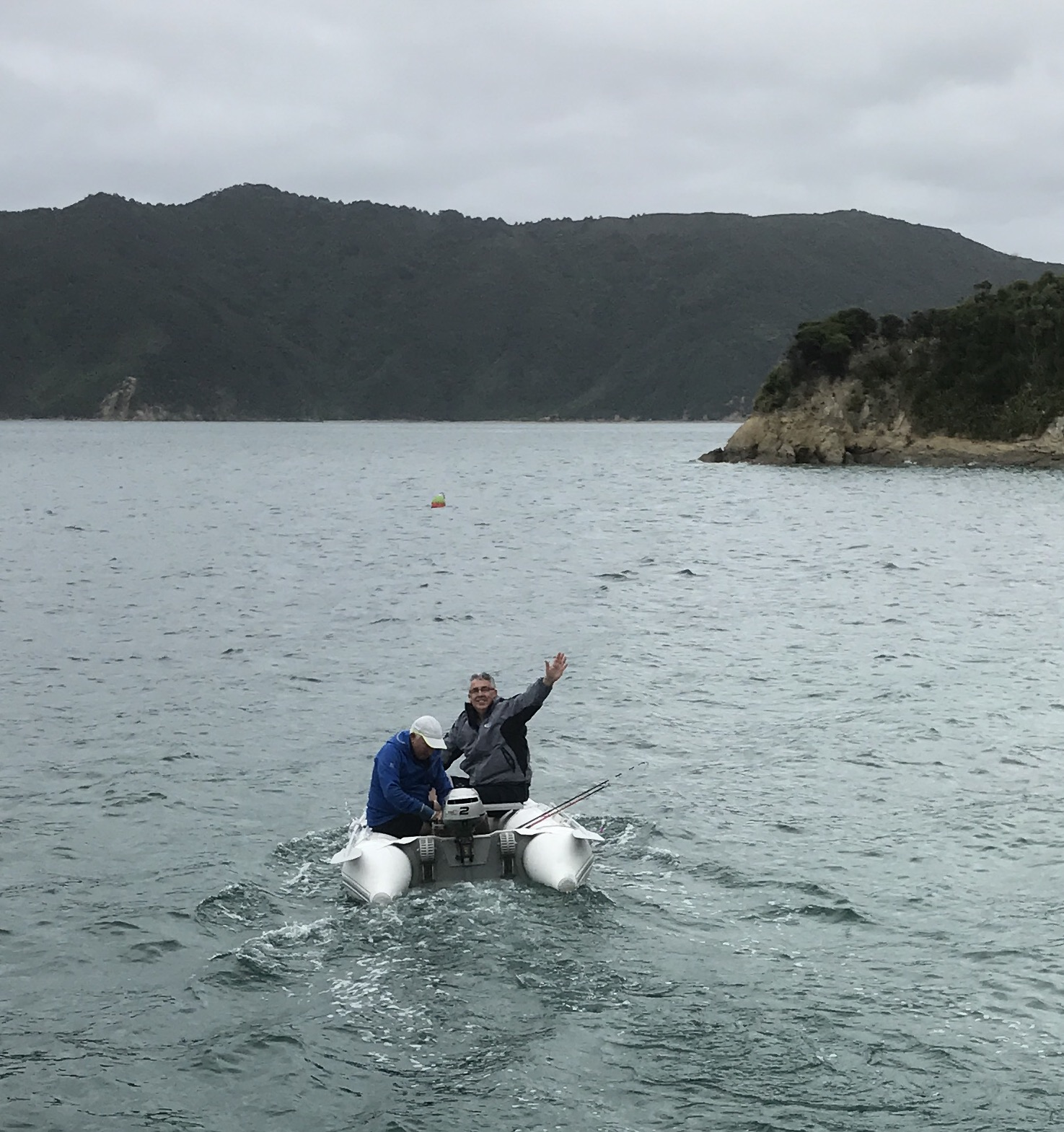 New Zealand Fishing