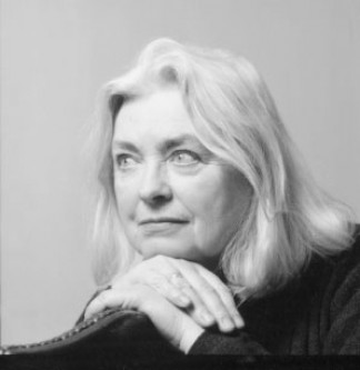 National Poet of Wales Gillian Clarke