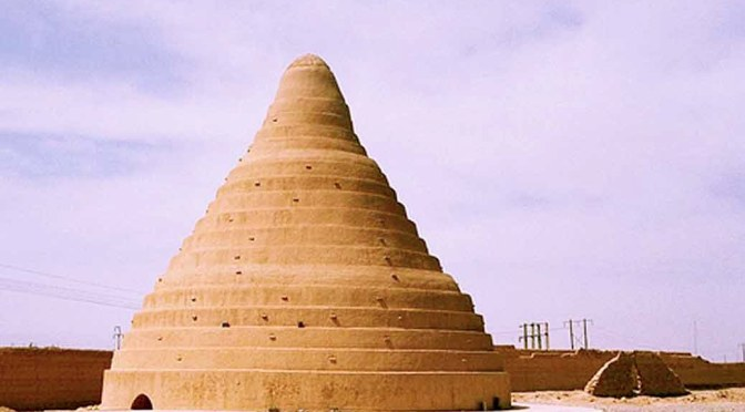 Yakhchal – An Ancient Cold Storage Marvel