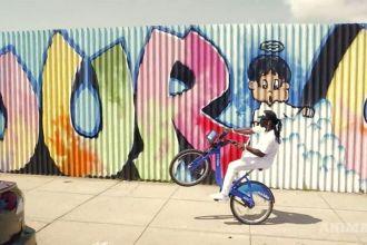 City Bike BMX Screenshot