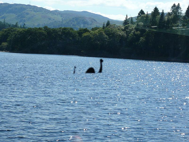 Ist das Ungeheuer von Loch Ness tot?