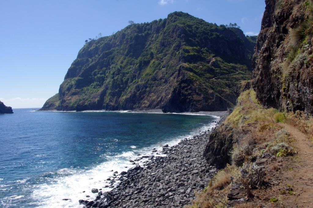 Madeira Teil 3: Traumpfad nach São Jorge