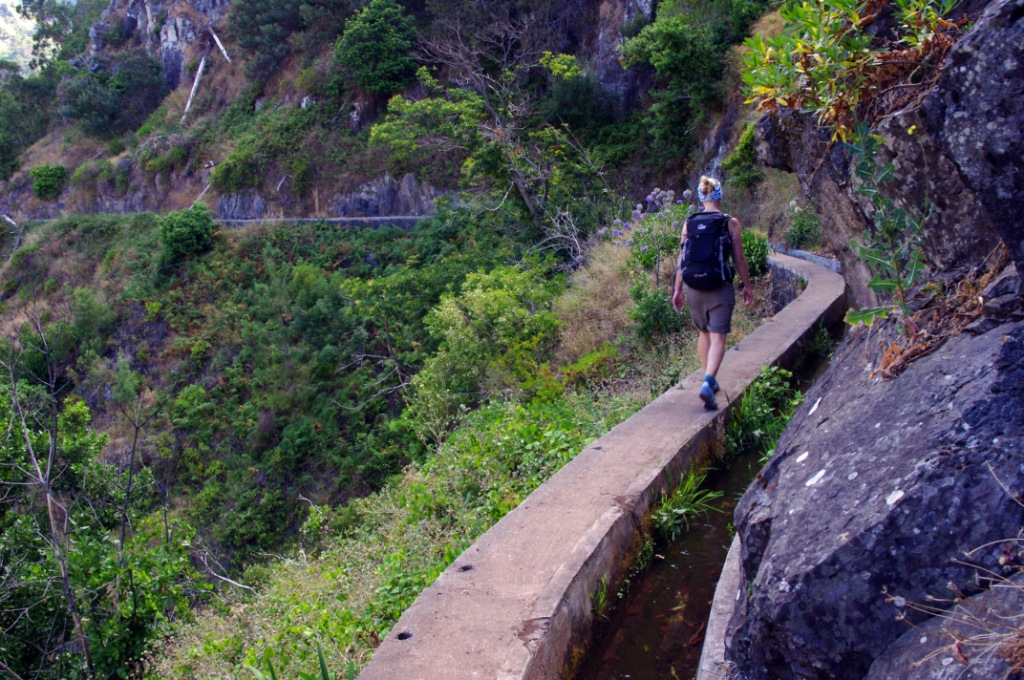 Madeira Teil 6: Schwenk durchs Tabua Tal