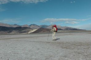 Traverse-Death-Valley-on-foot-unsupported-badwater
