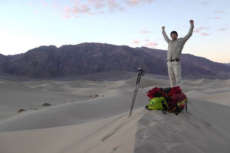 Traverse-Death-Valley-on-foot-unsupported