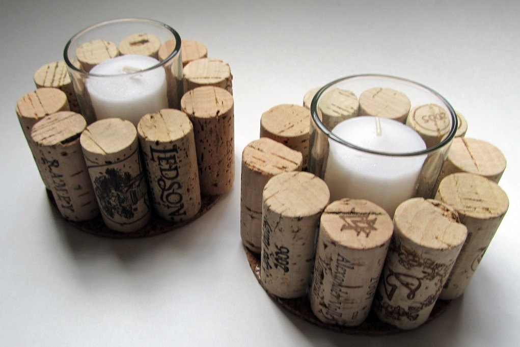 11 Awesome Diy Wine Cork Craft Projects Awesome 11