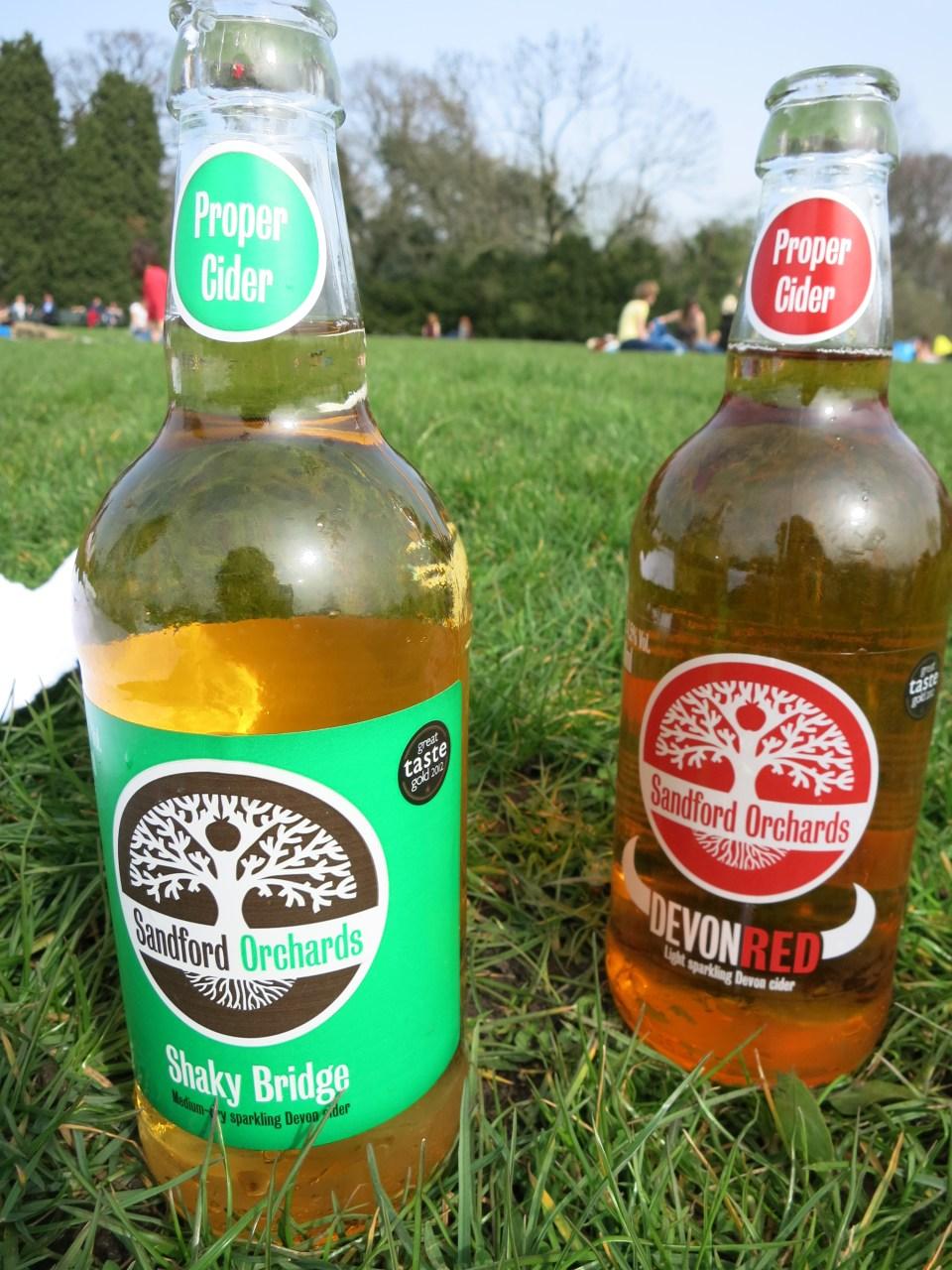 pure markt cider