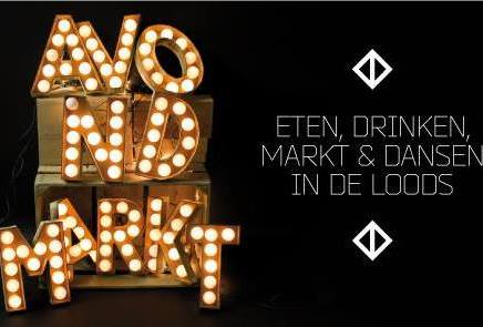 Roest Avondmarkt - things to do in Amsterdam Oost