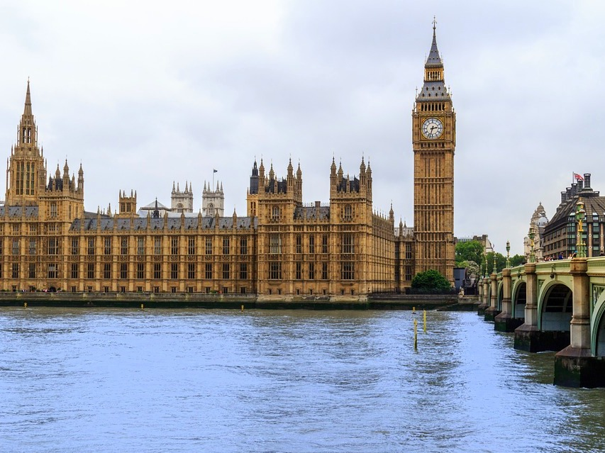 London, England's capital set on the River Thames, is a quick flight from Schiphol airport in Amsterdam.