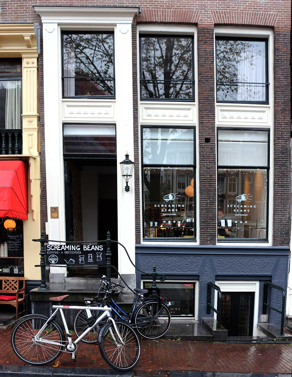 Straatjes Amsterdam Negen Straatjes Amsterdam Nine Streets Awesome Amsterdam