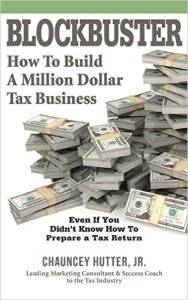 million dollar tax business book cover