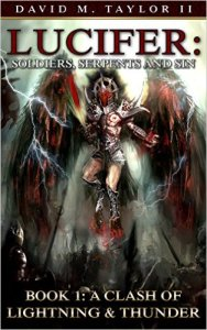 Lucifer book cover