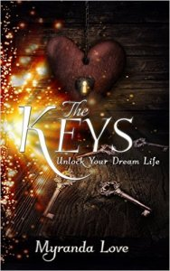keys book cover