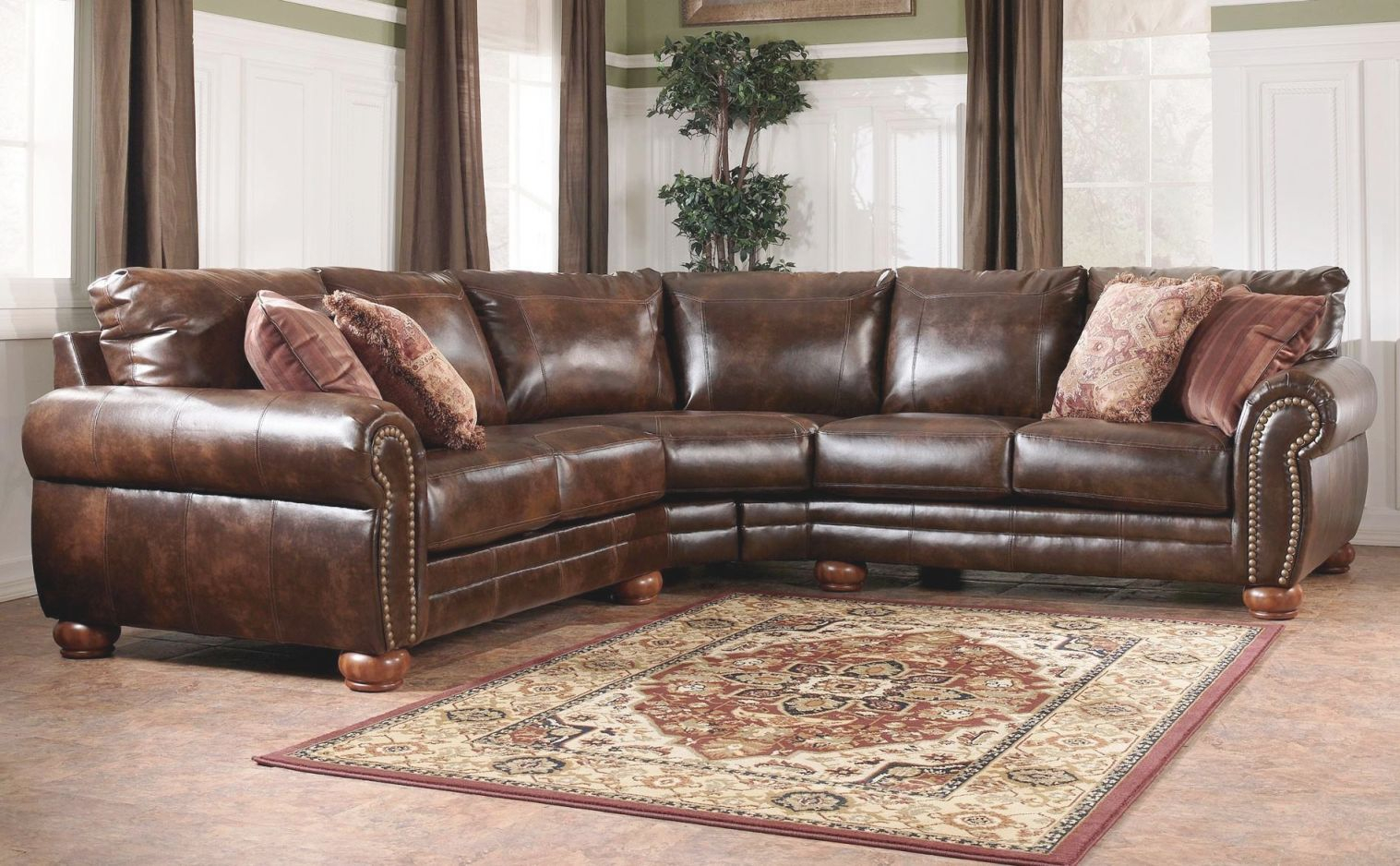 Awesome Leather Sofa Bed Costco Futon Rooms Red Modern Macys Regarding Costco Living Room Furniture Awesome Decors