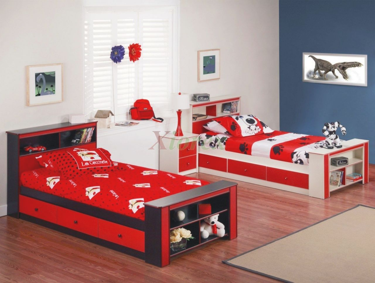 30 Wonderful Image Of Kids Bedroom Furniture Boys Kids With Regard To Luxury Twin Bedroom Furniture Set Awesome Decors