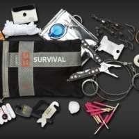 Bear Grylls Ultimate Survival Kit